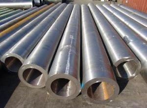 Alloy Tube/Steel/Pipes
