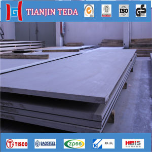 410s Stainless Steel Sheet pictures & photos