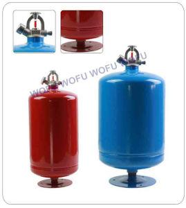 8kg ABC Auto Suspended Fire Extinguisher pictures & photos