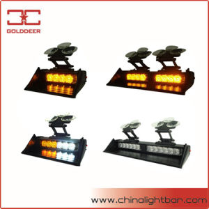 LED Windshield/Deck Emergency Strobe Light pictures & photos