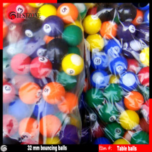Mixed Bouncy Balls pictures & photos