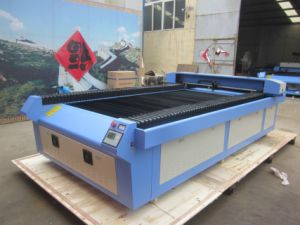 Ql-1325 China Factory Supply Ce 3D Laser CNC Cutting Machine pictures & photos