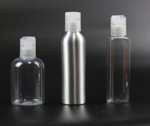 Plastic Shampoo Bottle Disc Top Cap, Shampoo (NCP34) pictures & photos