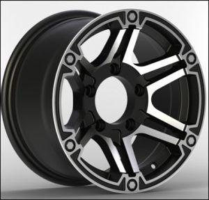 Alloy Wheel for Car (ZW-P618)