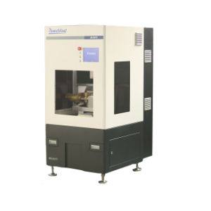 5 Axis CNC Dental CAD Cam Milling Machine Equipment