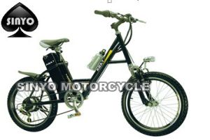Light Sport High Quality Elecrric Bike pictures & photos