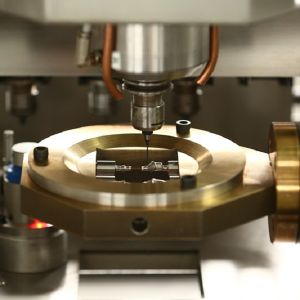Jd-2040s CNC Dental CAD Cam Milling Machine for Dental Lab pictures & photos