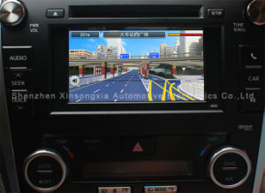 Car DVD/Navigation System for Toyota pictures & photos