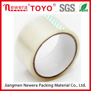 High Quality 48mm Clear Carton Sealing Tape pictures & photos
