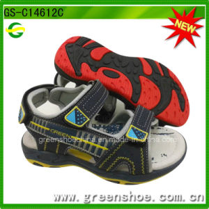 Hot Selling Kids Fashion Boy Sandals pictures & photos