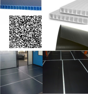 Temporary Floor Protection Sheet / PP Floor Protection Board
