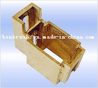 Manufacturer Thermal Power Plant Copper Carbon Brush Holder (AB-C50) pictures & photos
