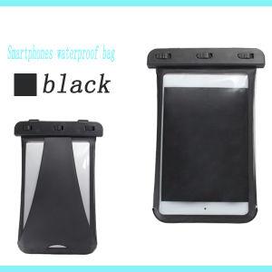 Portable Hand Waterproof Bag for iPad Mini (WF-025)