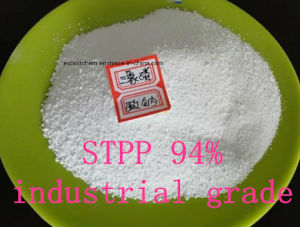 94% Sodium Tripolyphosphate STPP for Detergent pictures & photos