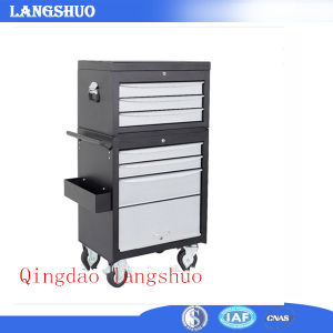 Hot Sale Tool Storage Tool Combination Tool Chest From Langshuo Wholesaler pictures & photos