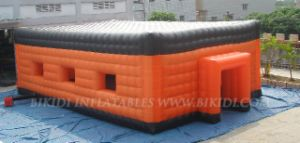 Inflatable House, Inflatable Tents, Commercial Cube Tent, Airtighted Tent for Sale (K5003) pictures & photos