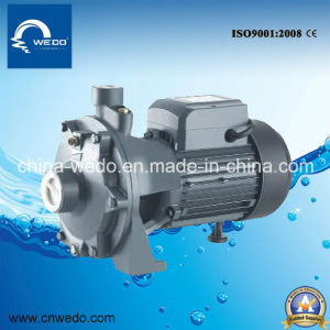 2scm-20st Stainless-Steel 2 Impellers Centrifugal Water Pump with High Flow (1.5HP/2HP/3HP) pictures & photos