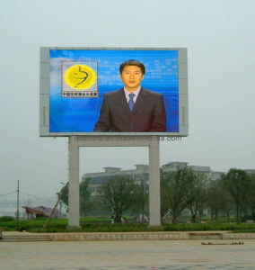 High Way P20 Full Color LED Sign pictures & photos
