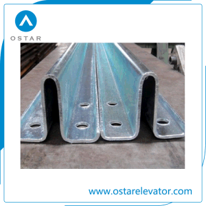 Tk3, Tk5 Hollow Guide Rail, Passenger Elevator Parts (OS21) pictures & photos