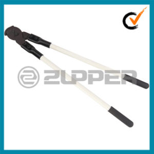 Hand Cable Cutting Tool for Cu/Al Cable (TC-38) pictures & photos