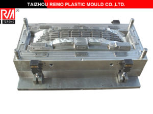 PP Material Auto Car Plastic Injection Mould pictures & photos