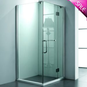 Luxury Durable Aluminium Shower Cubicle, 2 Person Shower Cubicle (SR-9B009) pictures & photos
