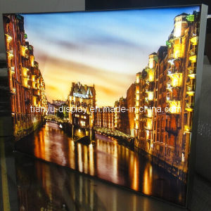 One Tension Textile Light Boxes pictures & photos
