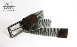 Hot Sale and High Quality Fashion Canvas Belt (CKY0099) pictures & photos