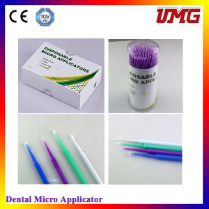 China Dental Supply Disposable Micro Applicator pictures & photos