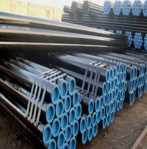 A179/A192 Seamless Steel Pipe for Condenser