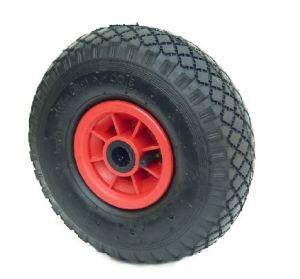 4.00-8 Wheelbarrow Wheel PU Foam Wheel pictures & photos