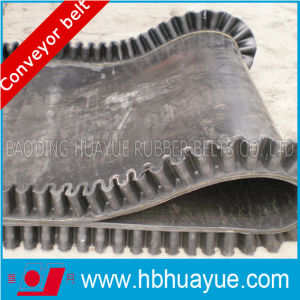 Manufacturer of Sidewall Skirt Rubber Conveyor Belt pictures & photos