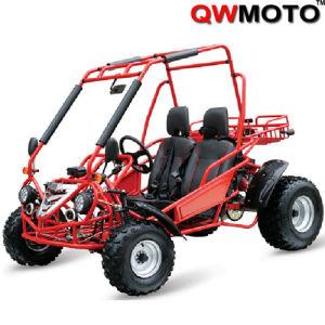 CE 2 Seats 50CC/150CC Buggy/Go Kart/Kart (QW-GK-05)