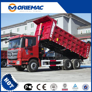 China Famous Brand HOWO 6*4 Dump Truck pictures & photos