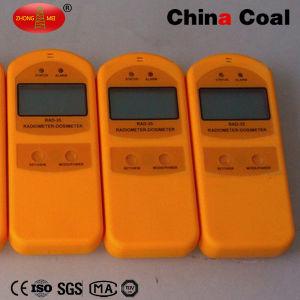Personal Pocket Gamma and Beta Radiometer Dosimeter pictures & photos