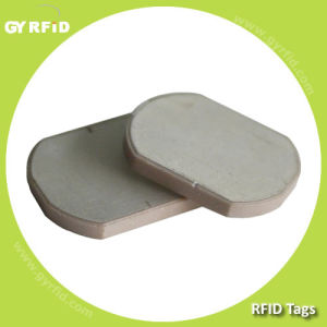 Mec2017 Alien Higgs 3 ISO16000 RFID Ceramic Tag for RFID Inventory Tracking (GYRFID) pictures & photos