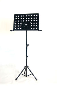 Professional Adjustable Book Stand / Foldable Music Stand / Music Sheet Stand pictures & photos