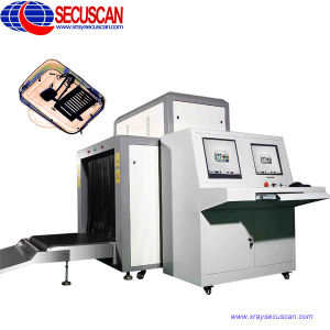 X-ray Security Systems Scanner for Railway System, Express Warehouse pictures & photos