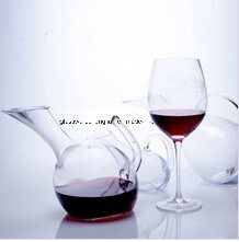 High Quality Glass Decanter (XJQ-18) pictures & photos