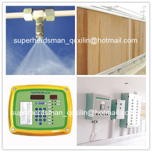 Full Set High Quality Automatic Poultry Equipment for Broiler pictures & photos