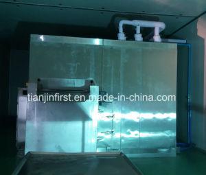 Refrigeration Equipment Fluidized Quick Freezing pictures & photos