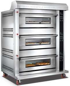 Bakery Machine (HFC-306Q) pictures & photos