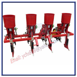 Farm Machinery Corn Planter for Jm Tractor Mounted Seeding Machine pictures & photos