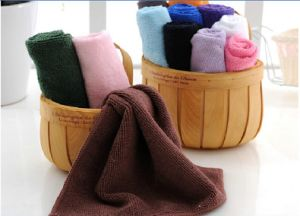Microfiber/Cleaning/Hair Head Wrap/Polyester Polyamide Towel