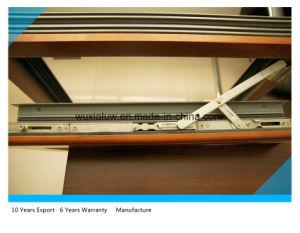 Thermal Break Swing Aluminum Window pictures & photos