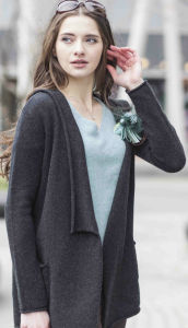 Women′s 100% Cashmere Sweater (1500002042) pictures & photos