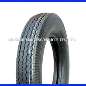 Tires Rib Pattern Motor Tricycle Tyres 4.50-12, 4.00-12, 4.00-10, 4.00-8 pictures & photos