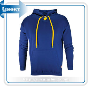 Fashion Cool Design Zip Collar Pullover (Hoody-C-4)