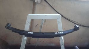 Us Trailer Leaf Springs