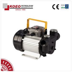 220V Diesel Pump